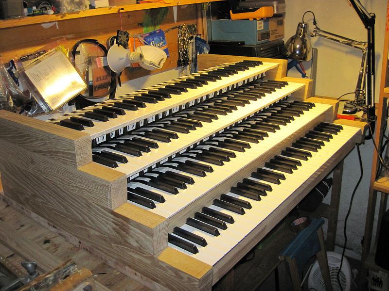 hauptwerk the virtual pipe organ kvr audio. Black Bedroom Furniture Sets. Home Design Ideas